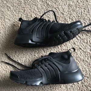 Nike Air Presto Sneakers - Size 7